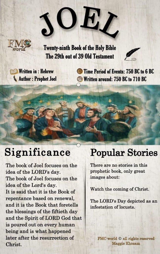 FMC World / Bible / Joel