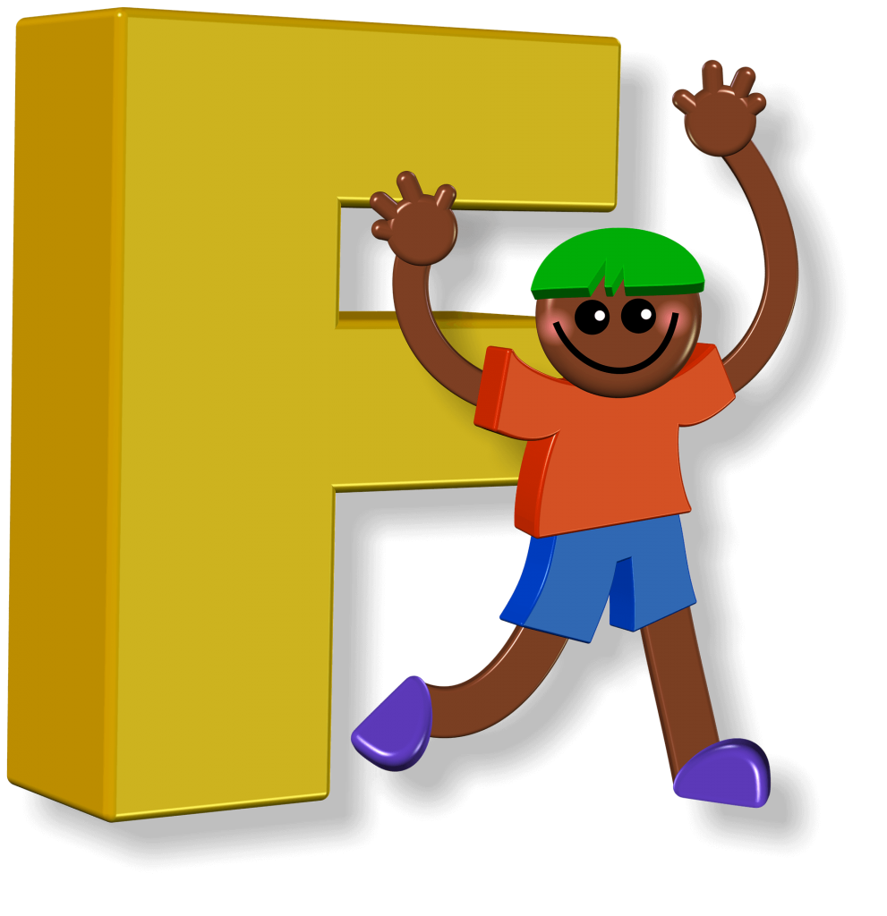 FMC Kids- Ar- F