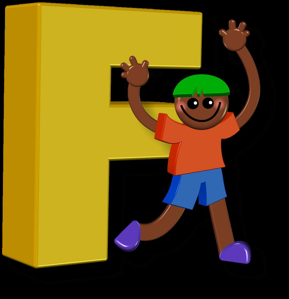 FMC world Bible for Children F