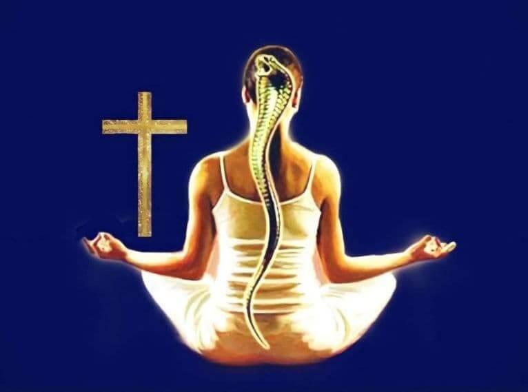 Christianity VS Yoga